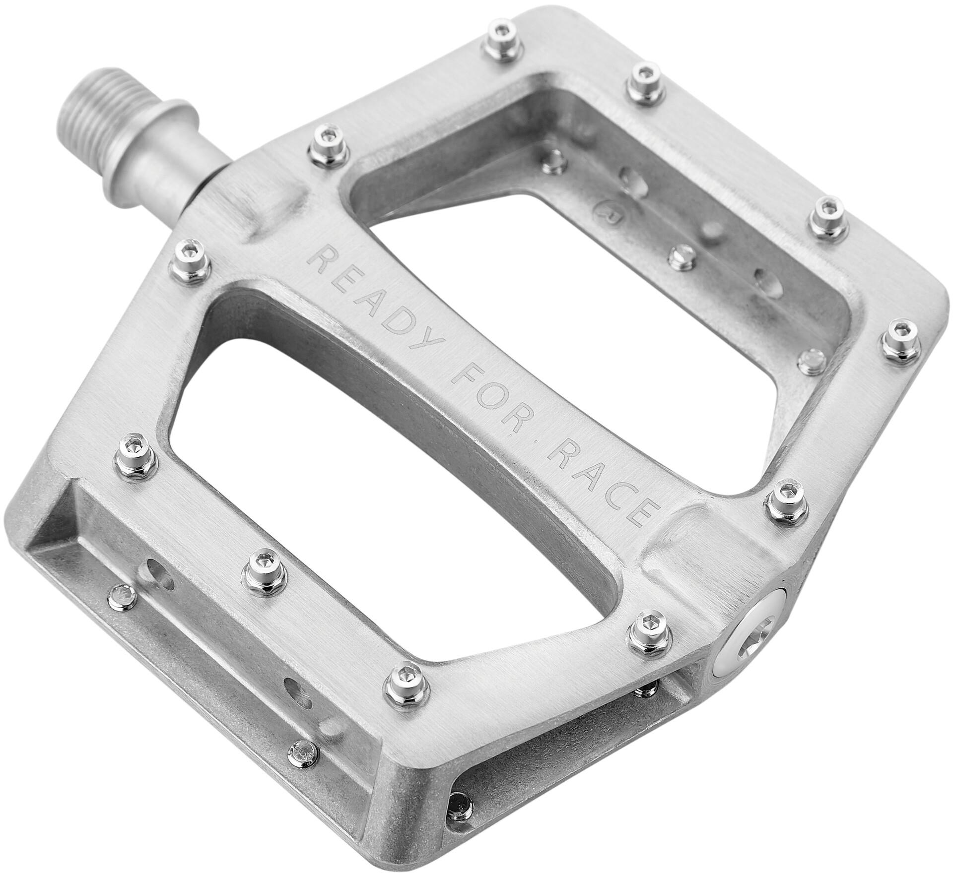 Cube RFR Flat Race Pedaler, grey